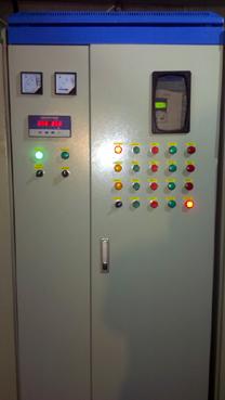 变频柜,变频控制柜,无负压供水控制柜,ABB变频控制柜