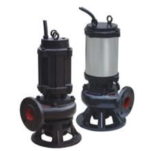 自动搅匀排污泵,自动搅匀泵,潜水搅匀泵JYWQ、JPWQ