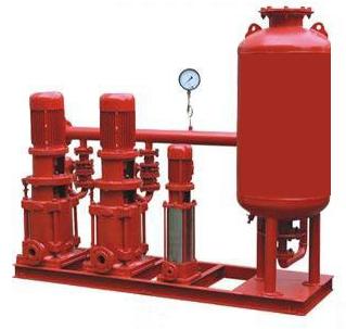 第1部分:消防气压给水设备》图片